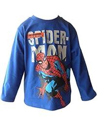Spiderman - Camiseta de manga larga - para niño