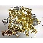 Confettis de table Bonne Ann�e