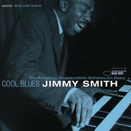 Cool Blues (The Rudy Van Gelder Edition)