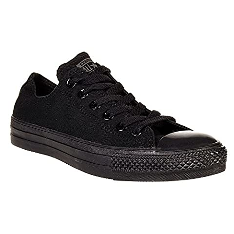 Converse Plimsolls Ox M5039 Chuck Taylor All Star Unisex Canvas Trainers, Size 10 UK