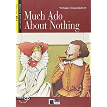 Much ado about nothing. Con audiolibro. CD Audio (Reading and training)