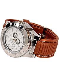 ENJOY-UNIQUE Nuevo Militar USB mechero reloj de Hombre Casual relojes de pulsera con resistente