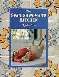 The Spanishwoman's Kitchen