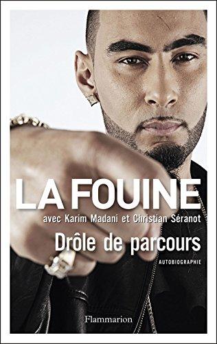 Drôle de parcours par La Fouine