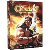 Conan der Abenteurer-Staffel 1