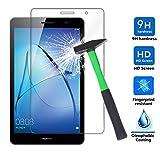 Huawei MediaPad T3 8.0 inch Generation Protector de Pantalla, Infiland Premium Protector de ...