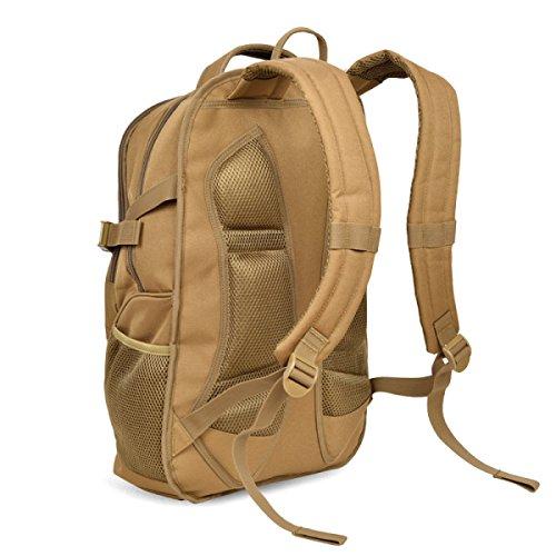 Tarnung Im Freien Bergsteigen Tasche Schulter Reisetasche Für Männer Casual Sport A1