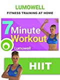 7 Minute Workout: Fat Burning Exercises to Lose Weight Fast [OV]
