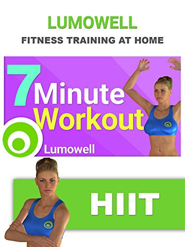 fast and the furious 7 dvd 7 Minute Workout: Fat Burning Exercises to Lose Weight Fast [OV]