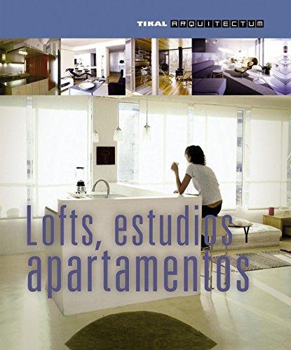 Lofts, estudios y apartamentos (Arquitectum)