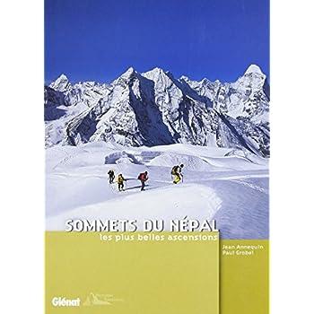 Sommets du Népal : Les plus belles ascensions