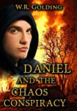 Image de Daniel and the Chaos Conspiracy (Daniel Crawford Book 2) (English Edit