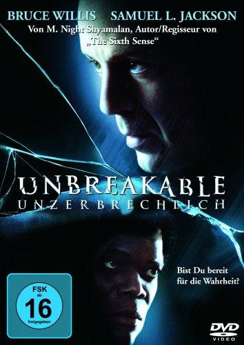 Touchstone Unbreakable - Unzerbrechlich