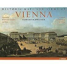 Historische Karten und Ansichten von Wien