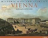 Vienne - Cartes et vues Historiques