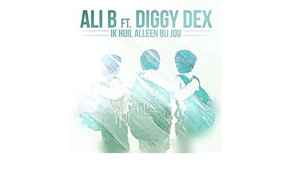 Ik huil alleen bij jou feat diggy dex by ali b on amazon music diggy dex by ali b on amazon music amazon solutioingenieria Gallery