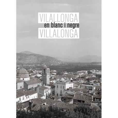 Villalonga en blanc i negre por Jose Antonio Rosello