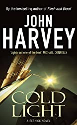 Cold Light: (Resnick 6) (Charlie Resnick series)