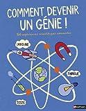 Image de Comment devenir un génie !