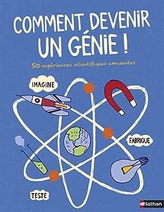 """Afficher """"Comment devenir un génie !"""""""