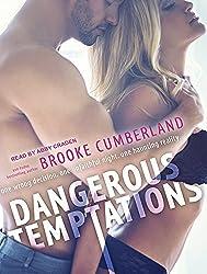 Dangerous Temptations by Brooke Cumberland (2015-06-11)