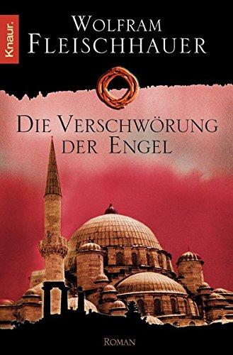 Buchseite und Rezensionen zu 'Die Verschwörung der Engel' von Wolfram Fleischhauer