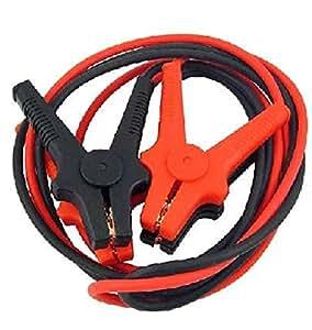 HERTH + bUSS eLPaRTS câbles 20 mm² hERTH + bUSS eLPaRTS câbles de démarrage de voiture 400 amp 3 m