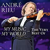 My Music-My World: the Very Best of