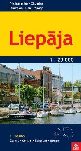 Liepaja 2016 por Jana Seta