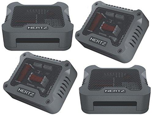 HERTZ MPCX 2.3 Coppia crossover 2Way Taglio