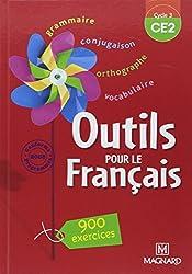 Outils pour le Français CE2