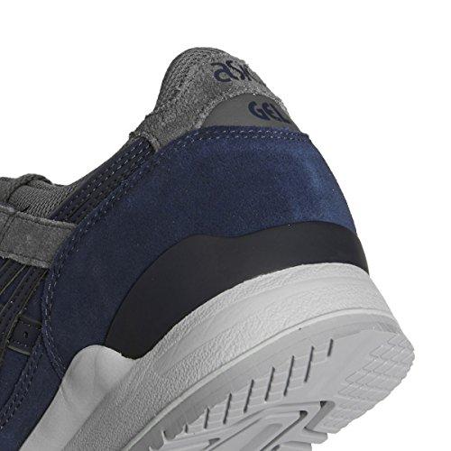 Asics Tiger Shoes Asics Tiger Gellyte Iii Shoes GreyNavy