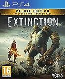 Extinction - Deluxe Edition