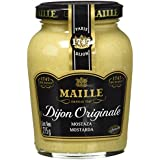 Maille - Mostaza Dijon Original 215 g - [pack de 3]