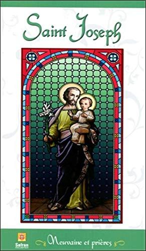 Saint Joseph - Neuvaine et prières