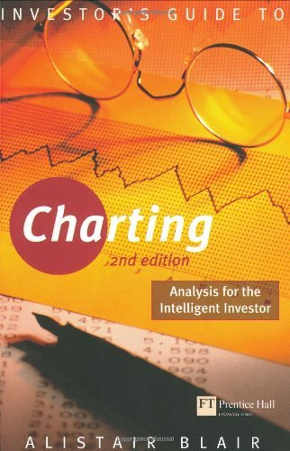 Investor's Guide to Charting: Analysis for the Intelligent Investor by Alistair Blair (2003-09-10)