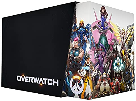 Overwatch - Collector's Edition - [PlayStation 4] (Ps4 Edition)