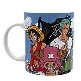 ONE PIECE Mug Groupe 320 ml