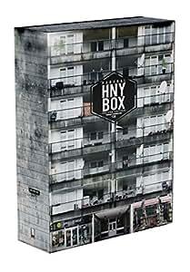 Weg von der Fahrbahn - HNY Block LTD Box (exklusiv bei Amazon.de)