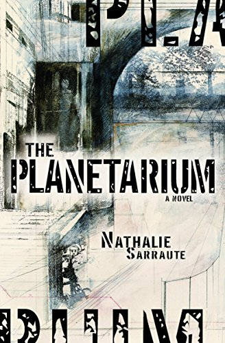 The Planetarium (French Literature Series)