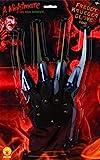 Rubies Guantes de Freddy Krueger (Pesadilla en Elm Street)