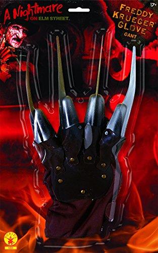 Rubie's 31231 - Freddy Hand, STD, - Freddy Krueger Hand Kostüm