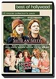 Seite an Seite/Magnolien aus Stahl - Best of Hollywood (2 DVDs)