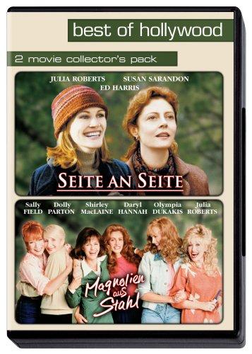 Seite an Seite/Magnolien aus Stahl - Best of Hollywood (2 DVDs) -