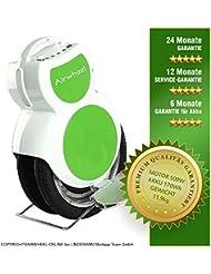 AIRWHEEL Q6 Eléctrico monociclo airwheel Q6 Motor Potencia 500W batería 170Wh