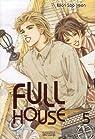 Full House, tome 5 par Soo Yeon Won
