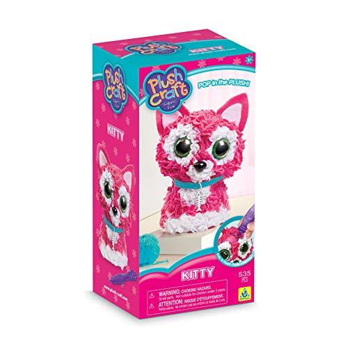 Orb Factory 621426 - Plüsch Craft Kitty Kissen