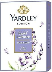 Yardley London - English Lavender Luxury Soap 100g