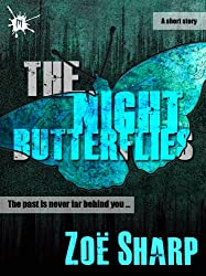 The Night Butterflies: a short story (English Edition)