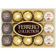 Ferrero Collection 15 Piece Assortment, 172g